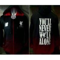 Jaket LIVERPOOL Gradasi New