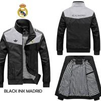 Jaket Bola Jaket Bola Terkini [ Promo 2017 INK Real Madrid ]