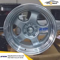Velg Mobil Work Meister S-1 Ring 16