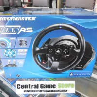 PS4 / PS3 Thrustmaster T300RS Racing Wheel