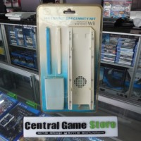 Jual Wii Console Necessity Kit for Nintendo Wii Murah