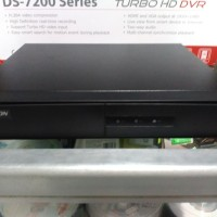 DVR Hikvision Turbo HD DVR DS-7200 series 8 Channel (DS-7208HGHI-F1)