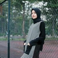 suci top-fashion remaja-atasan panjang-casual-style hijab-FT