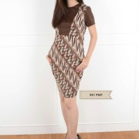 Paramita combination V dress