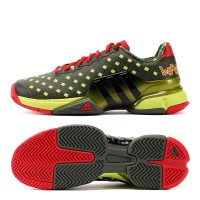 Adidas Barricade Great Wall Green
