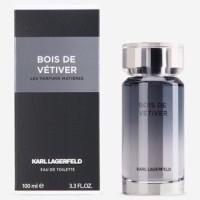 original parfum Karl Lagerfeld Bois De Vetiver 100ml Edt
