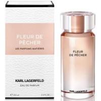 original parfum Karl Lagerfeld Fleur De Pecher 100ml Edp