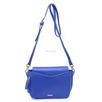 Jual New Hand Bag Brended blue Pedro mini shoulder Murah