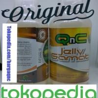 Jual Qnc Jelly Gamat Original 100% Bukan Jelly Gamat Gold G / Luxor Murah