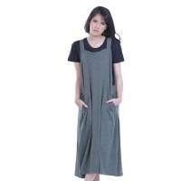 Dress Wanita / Dress Female U Can See - H 3204