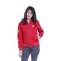 Jaket / Sweater / Hoodies Wanita / Outwear Female Red Pride - H 2331
