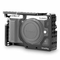 SmallRig Cage for Panasonic Lumix DMC-GX85/ GX80/ GX7 Mark II