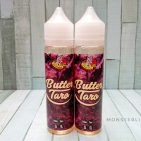BUTTER TARO BY SCREAMING INC 60ML 3MG (PREMIUM E LIQUID VAPOR)