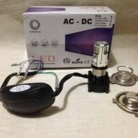 harga Lampu Led 3 Sisi Super Terang Cocok Untuk Semua Motor Tokopedia.com