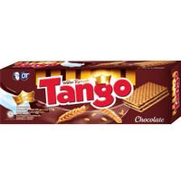 harga Wafer Tango Chocolate 176gr Tokopedia.com