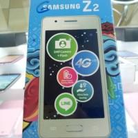 Hp Samsung Z2 / Z200 - Garansi Resmi 1 Tahun