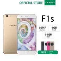 harga Oppo F1s - Selfie Expert - 64gb - Gold Tokopedia.com