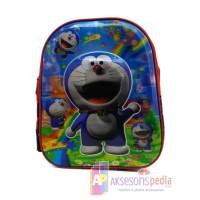 Tas Sekolah Untuk Ultah Anak (Gambar Doraemon) (TA-0014)