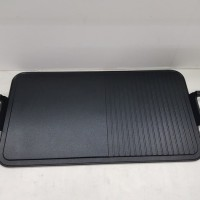 Long Griddle - Multi Grill pan teflon Suggo