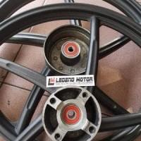 Velg Blade Veleg Racing Bintang Palang 5 Motor Honda Revo Absolute
