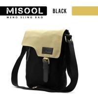 harga Meno Messenger Bag Pria Tas Selempang Pria - Misool Tokopedia.com