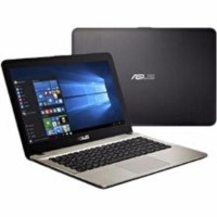 LAPTOP ASUS X441UV CORE I3-6006/4GB/VGA GT920 2GB/DOS RESMI New