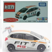 Honda Fit RS Jazz Tomica Toys R us ToysRus