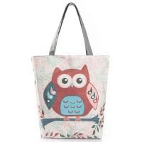 Jual Tas Selempang Wanita Model Owl - CB099   Murah