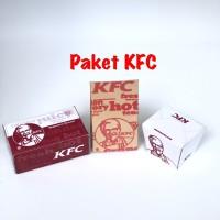 Info Paket Kfc Katalog.or.id