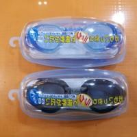 Kacamata Renang View V-800 asli Jepang