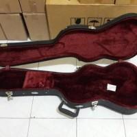 Termurah..!!! Hardcase gitar ibanez,PRS,Ltd esp dan jackson dinky
