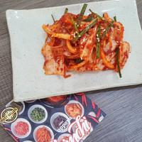 kimchi authentic korea 1Kg Halal