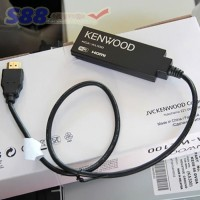 Kenwood KCA-WL100 Wi-Fi Dongle Smartphone Mirrorlink