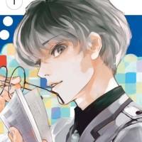 Komik Tokyo Ghoul: Re volume 1