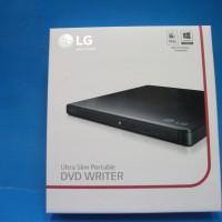 DVD Eksternal Slim Portable LG GP65NB60