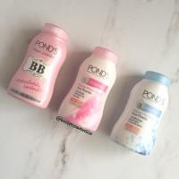 Ponds BB magic Powder / Pond's BB Powder / Pond's Pinkish White Glow