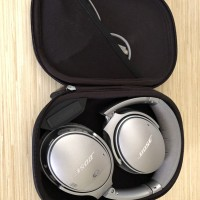 Jual Bose QuietComfort 35 Noise Cancelling Headphone QC35 Murah