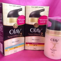 OLAY Total Effect 7inOne Day Cream SPF15 isi 20gr
