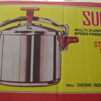 Chengho Multi Purposes High Speed Pressure Cooker utk Masak