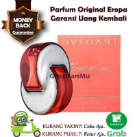 Parfum Bvlgari Omnia Coral Merah Original Parfume Bulgari Ori Reject