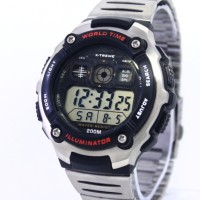 Jual Jam tangan pria cowo anti air original digital casio g shock lasebo Murah