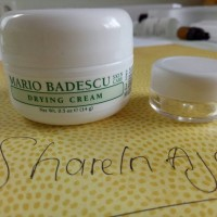 SHARE Mario Badescu Drying Cream 3gr