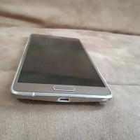 Samsung Note 4 Second