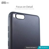 VEVORIUM EVO PRO Xiaomi Mi Note 3 MiNote 3 Soft Case Softcase