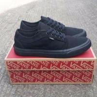 hiasan dinding sepatu casual pria vans chuka original premium ifc 39