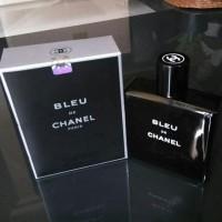 Parfum Import murah obral Eau de Blue Chanel