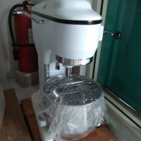 Planetary Mixer BISON 10 Liter dari Taiwan / Mixer Roti, Kue dan Saus