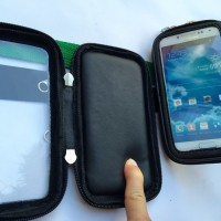 Harga holder handphone sepeda motor holder m acc aksesoris motor   Pembandingharga.com