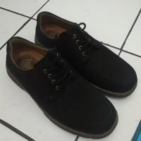 sepatu kulit/beludru donatello (91%)