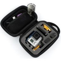 TMC EVA V2 Case Bag Tas Small Medium GoPro Xiaomi Yi Ko BAGUS